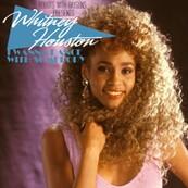 Nostalgie-WHITNEY HOUSTON-I WANNA DANCE WITH SOMEBODY