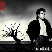 Nostalgie-NIK KERSHAW-THE RIDDLE