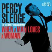 Nostalgie-PERCY SLEDGE-WHEN A MAN LOVES A WOMAN