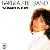 Nostalgie-BARBRA STREISAND-WOMAN IN LOVE