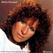 Nostalgie-BARBRA STREISAND-MEMORY