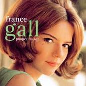 Nostalgie-FRANCE GALL-POUPEE DE CIRE POUPEE DE SON