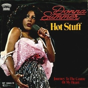 Nostalgie-DONNA SUMMER-HOT STUFF