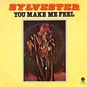 Nostalgie-SYLVESTER-YOU MAKE ME FEEL