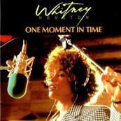 Nostalgie-WHITNEY HOUSTON-ONE MOMENT IN TIME