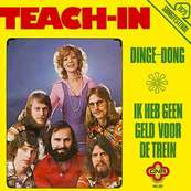 Nostalgie-TEACH-IN-DING A DONG