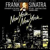 Nostalgie-FRANK SINATRA-NEW YORK NEW YORK