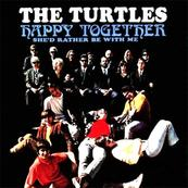 Nostalgie-THE TURTLES-HAPPY TOGETHER