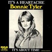 Nostalgie-BONNIE TYLER-IT'S A HEARTACHE