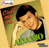 Nostalgie-SALVATORE ADAMO-C'EST MA VIE