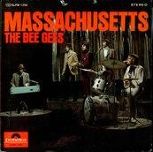 Nostalgie-THE BEE GEES-MASSACHUSSETTS