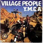 Nostalgie-VILLAGE PEOPLE-Y.M.C.A.