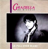 Nostalgie-GRAZIELLA DE MICHELE-LE PULL OVER BLANC