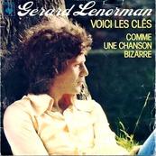 Nostalgie-GERARD LENORMAN-VOICI LES CLEFS