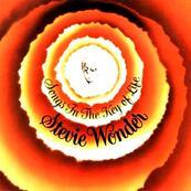 Nostalgie-STEVIE WONDER-ISN'T SHE LOVELY