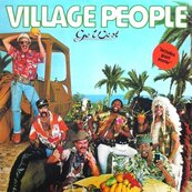Nostalgie-VILLAGE PEOPLE-GO WEST