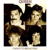 Nostalgie-QUEEN-I WANT TO BREAK FREE