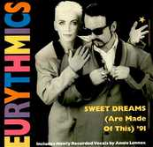 Nostalgie-EURYTHMICS-SWEET DREAMS