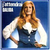 Nostalgie-DALIDA-J'ATTENDRAI
