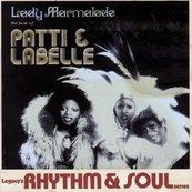 Nostalgie-PATTI LABELLE-LADY MARMELADE VOULEZ VOUS COUCH