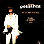 Nostalgie-MICHEL POLNAREFF-DANS LA MAISON VIDE