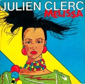 Nostalgie-JULIEN CLERC-MELISSA