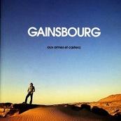 Nostalgie-SERGE GAINSBOURG-AUX ARMES ET CAETERA