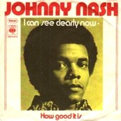 Nostalgie-JOHNNY NASH-I CAN SEE CLEARLY NOW