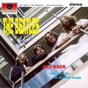 Nostalgie-THE BEATLES-GET BACK