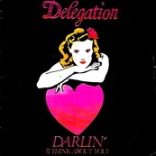 Nostalgie-DELEGATION-DARLIN (I THINK ABOUT YOU)