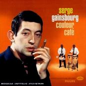 Nostalgie-SERGE GAINSBOURG-COULEUR CAFE