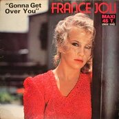 Nostalgie-FRANCE JOLI-GONNA  GET OVER YOU
