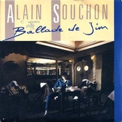 Nostalgie-ALAIN SOUCHON-BALLADE DE JIM