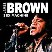 Nostalgie-JAMES BROWN-SEX MACHINE