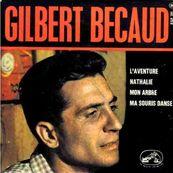 Nostalgie-GILBERT BECAUD-NATHALIE