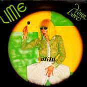 Nostalgie-LIME-YOUR LOVE
