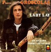 Nostalgie-PIERRE GROSCOLAS-LADY LAY