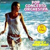 Nostalgie-POP CONCERTO ORCHESTRA-EDEN IS A MAGIC WORLD