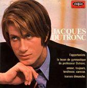 Nostalgie-JACQUES DUTRONC-L'OPPORTUNISTE
