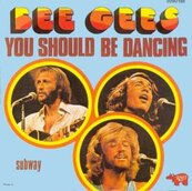 Nostalgie-THE BEE GEES-YOU SHOULD BE DANCING