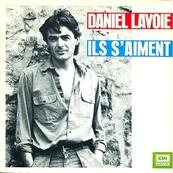 Nostalgie-DANIEL LAVOIE-ILS S'AIMENT