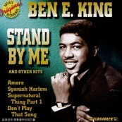 Nostalgie-BEN E KING-STAND BY ME