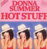 Nostalgie-DONNA SUMMER-HOT STUFF