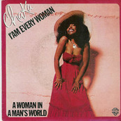 Nostalgie-CHAKA KHAN-I'M EVERY WOMAN