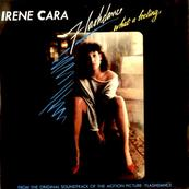 Nostalgie-IRENE CARA-WHAT A FEELING