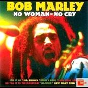 Nostalgie-BOB MARLEY-NO WOMAN NO CRY (LIVE)