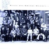 Nostalgie-PATRICK BRUEL-PLACE DES GRANDS HOMMES