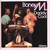Nostalgie-BONEY M-DADDY COOL