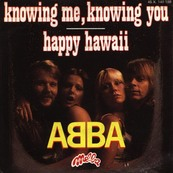 Nostalgie-ABBA-KNOWING ME KNOWING YOU