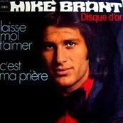 Nostalgie-MIKE BRANT-LAISSE MOI T'AIMER